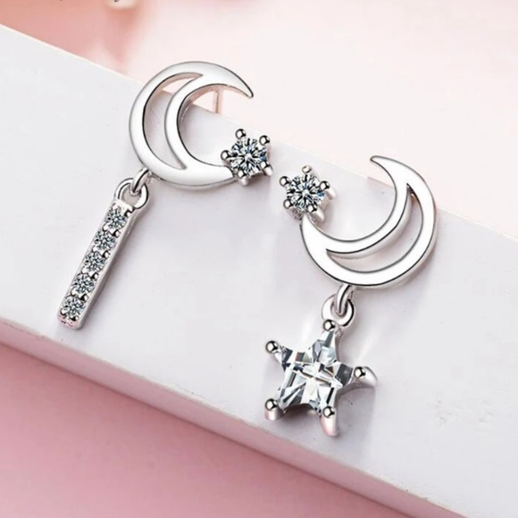 Accessories - New Sterling Silver Earrings